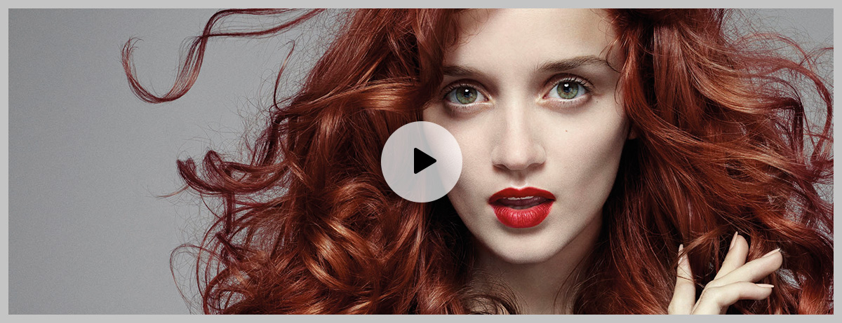 Goldwell New Brand Trailer